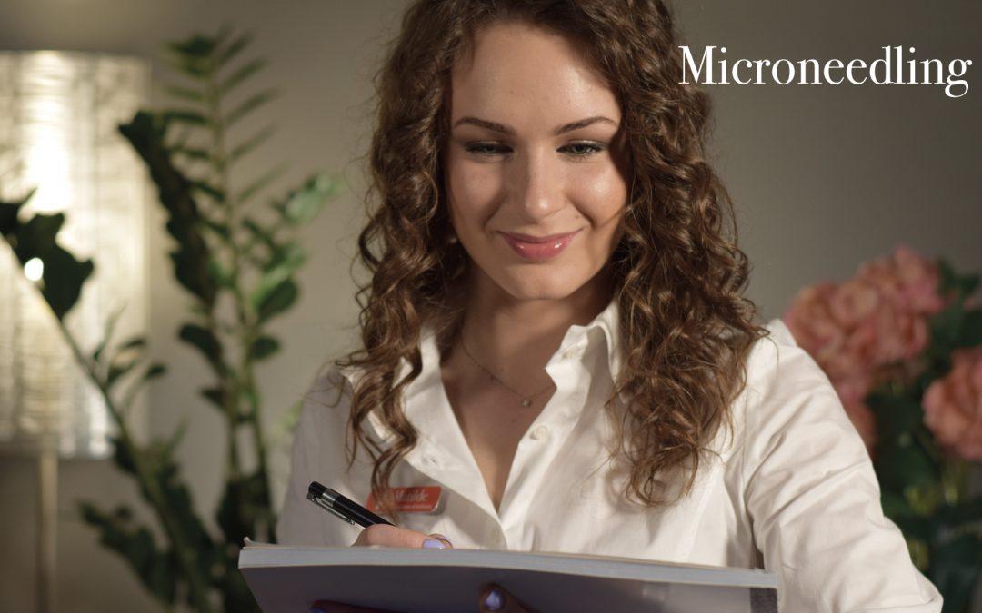Benefici del Microneedling